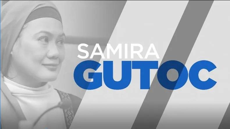 Samira Gutoc