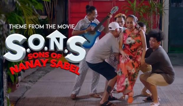 Ex Battalion – 'Sama-Sama' (Sons Of Nanay Sabel OST) Official Music