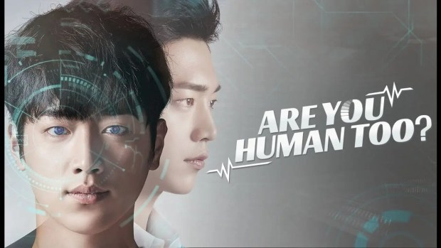 K-Drama 'Are You Human?' Premieres May 27 on GMA | Starmometer
