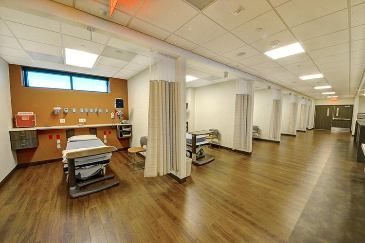 Healthcare Flooring Solutions  Starnet Commercial Flooring