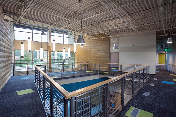 Corporate Flooring Solutions  Starnet Commercial Flooring