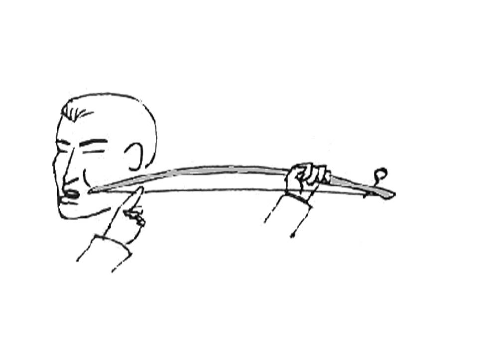 Have Fun With an Ancient Instrument – a Mouth Bow