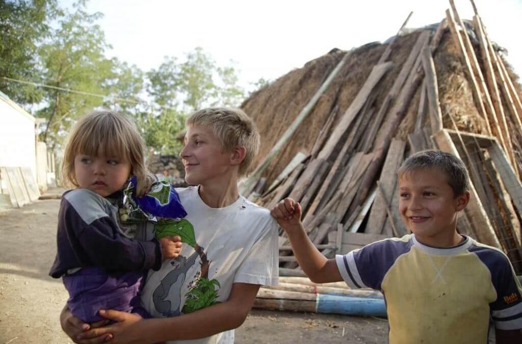 Skoleseier i Dimăcheni