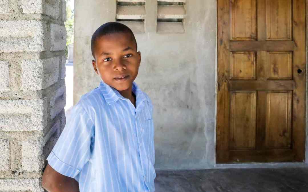 Placide i Haiti