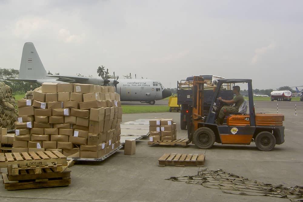 200501 Tsunami Indonesia 2