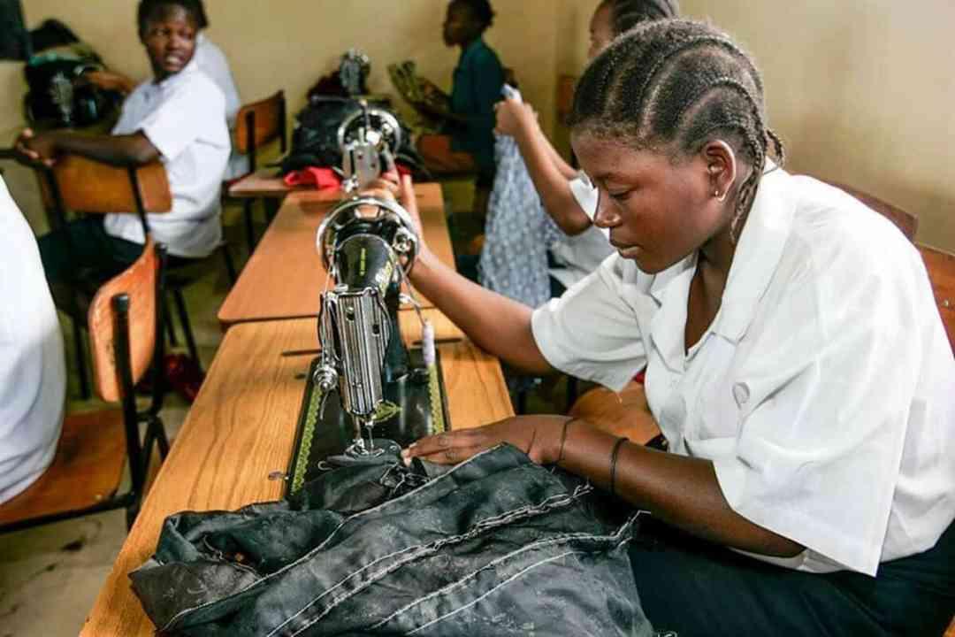 Yrkesskola Kenya 4
