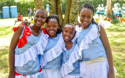 Kenyas musikfestival 2019