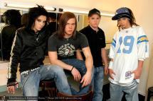 Tokio Hotel Galerie