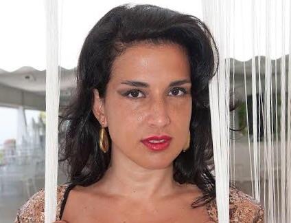 Claudia Letizia burlesque moda donna grande fratello fashion blogger