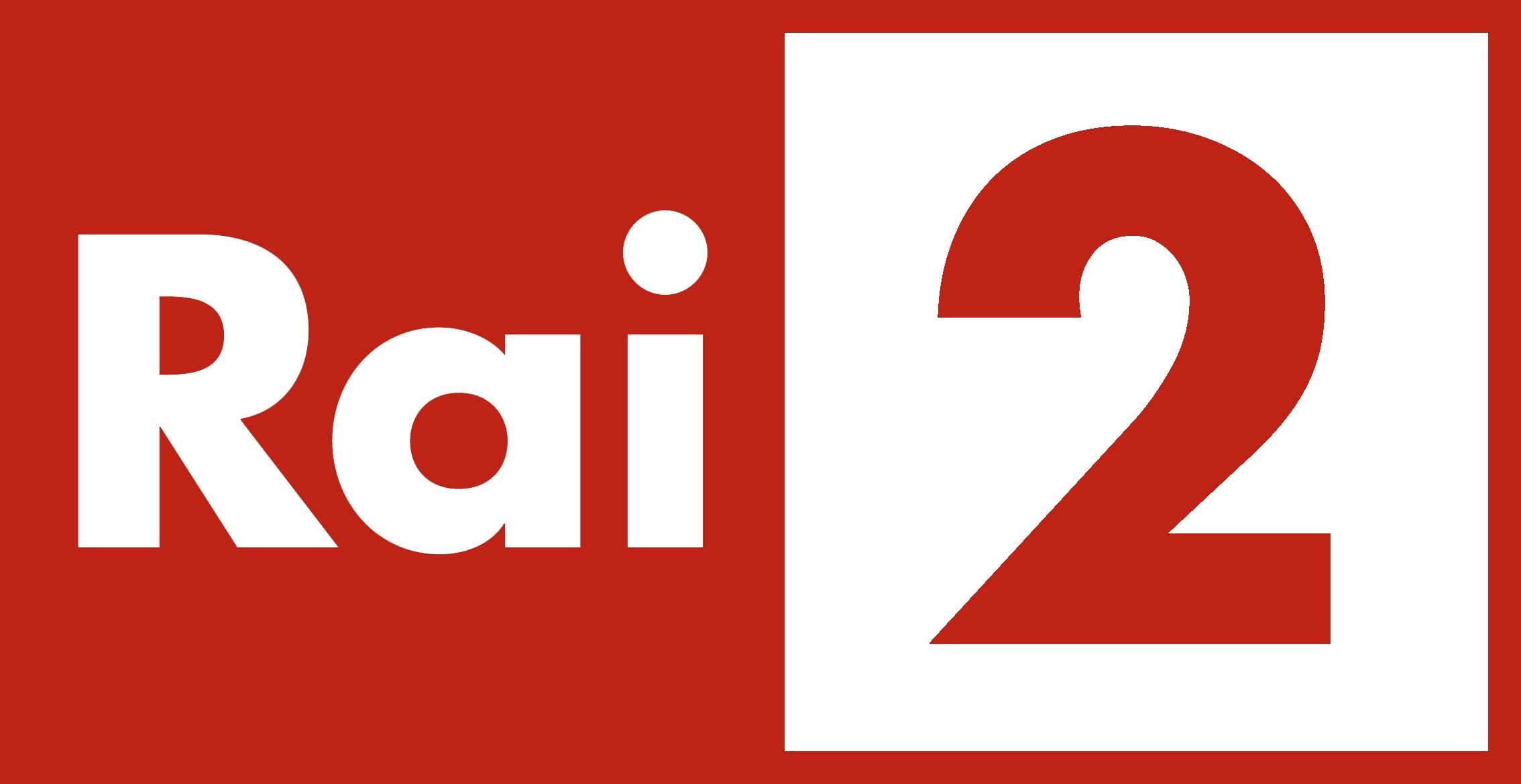 Rai2 palinsesto 2016
