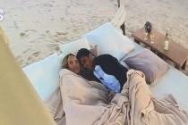 Tempation island tentatori tentatrici Gianmarco Giorgio aurora passioni coppie amori tradimenti