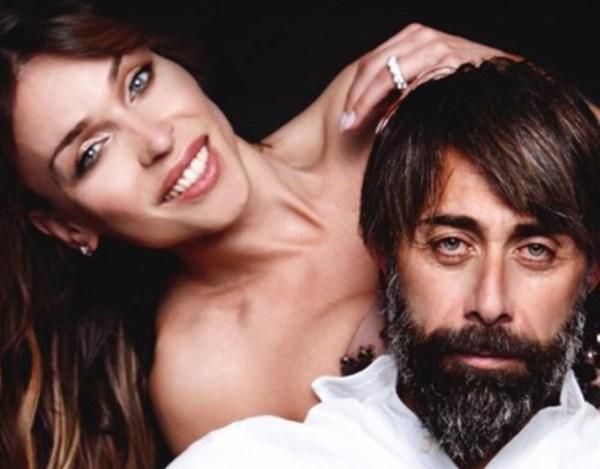Vittoria schisano e Fabrizio Vannucci sposi matrimonio primavera 2016 amore passione lgbt
