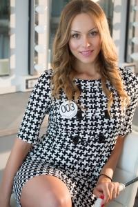 Intervista a Stefania Maule tra le miss Curvy