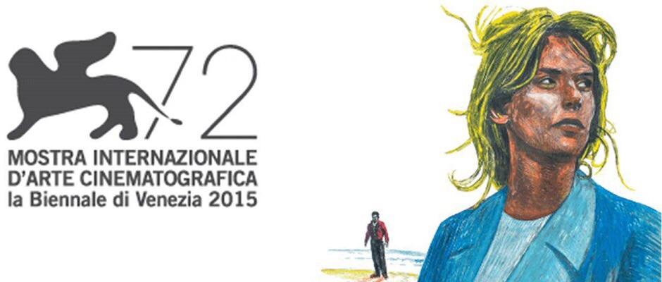 72 mostra del cinema di Venezia