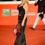 Valeria marini avvocato Gregorio donnaruma festival del cinema roma vanità fair cinema italiano