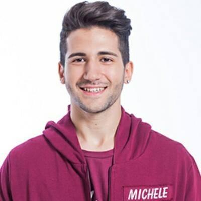 Michele Lanzeroti