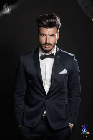Fabio Mascaro Re della Notte e della Moda