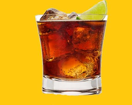 Ricetta del cocktail Cuba Libre