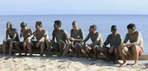 Sguardi da naufraghi dell'Isola