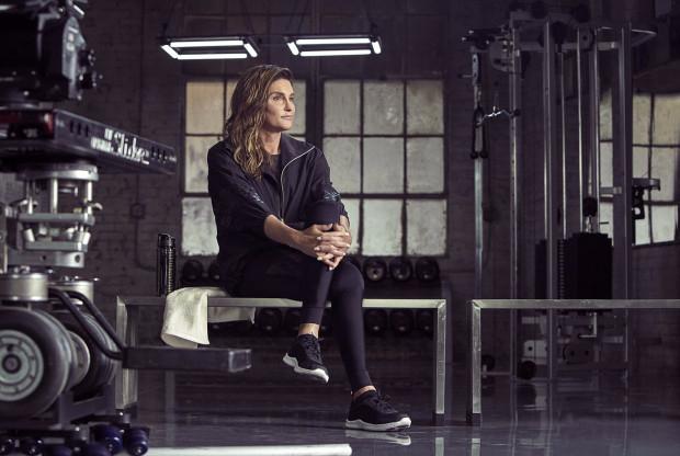 Caitlyn Jenner testimonial H&M Sports