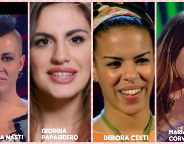 The Voice of Italy:Team Killa