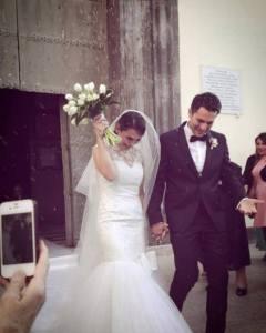 Temptation Island: Sonia e Gabriele si sono sposati