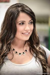 Intervista ad Alessia Macari la Ciociara di Avanti Un Altro