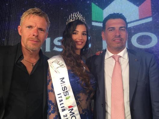 Miss Mondo Italia: vince Giada Tropea