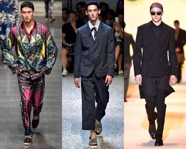 Trend primavera estate 2016