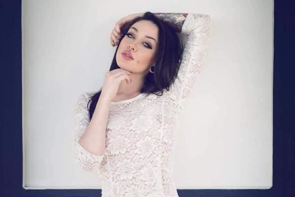 Intervista alla modella Cecylia Suicide Girl
