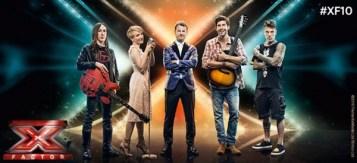 X Factor 2016 Home Visit