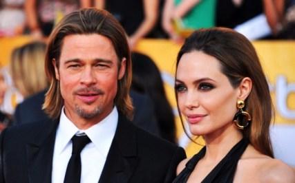 Brangelina brand pitt Angelina Jolie