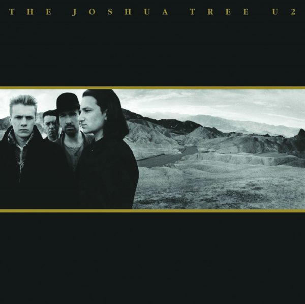 "U2 ""The Joshua Tree - 30 Years"""