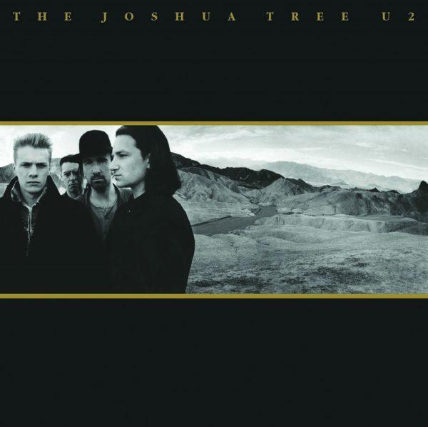 "U2 ""The Joshua Tree - 30 Years"""