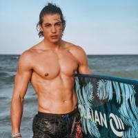 Behind Fashion: Luca Vetrone
