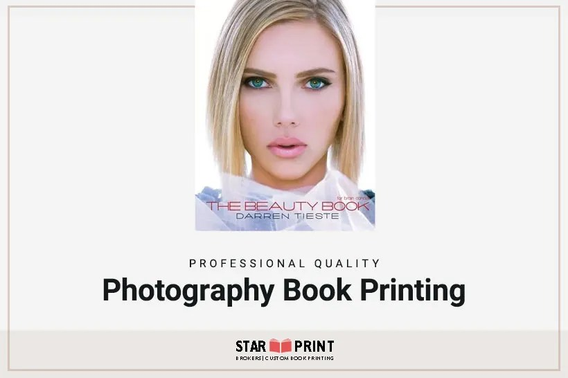 quality photo book printing