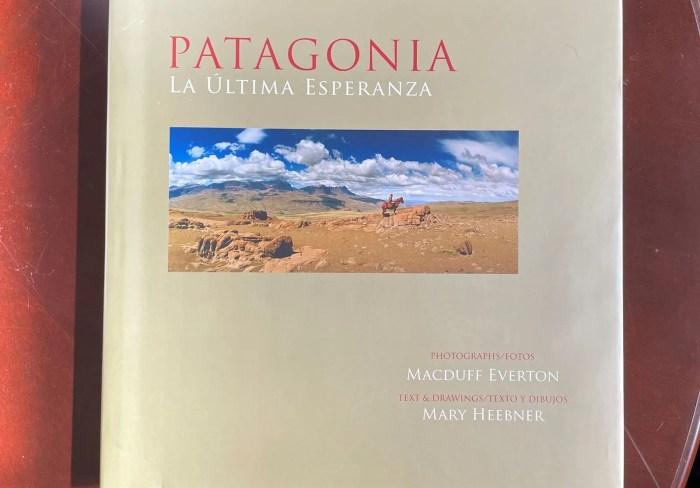Patagonia La Última Esperanza – MacDuff Everton.