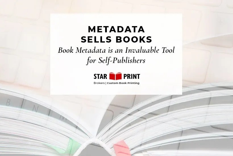 Use Book Metadata and Title Metadata to Sell Books