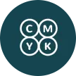Accurate CMYK Color