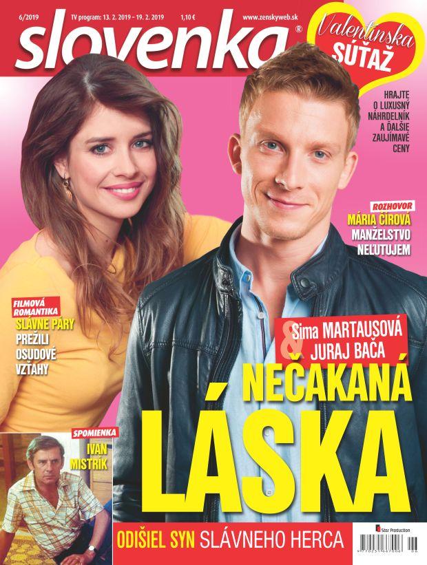 Slovenka 06 / 2019