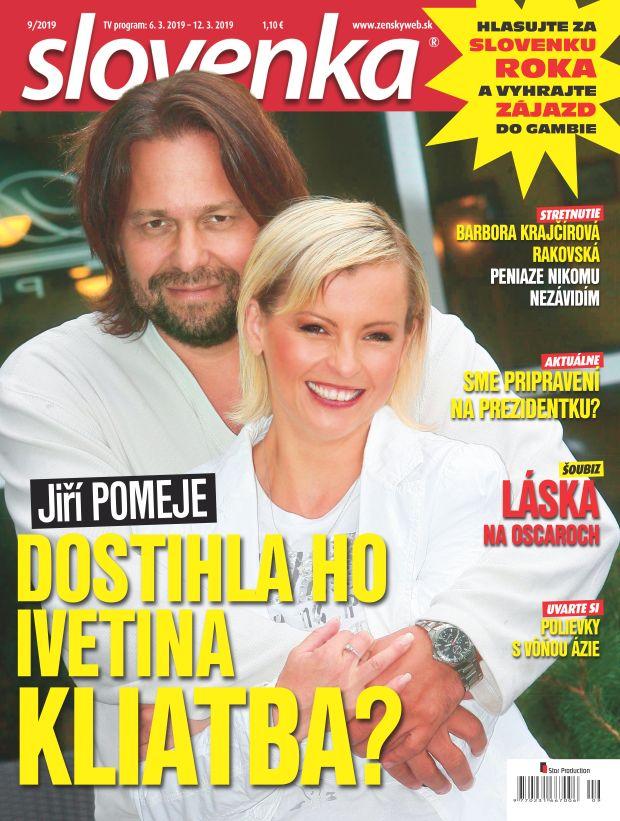 Slovenka 09 / 2019