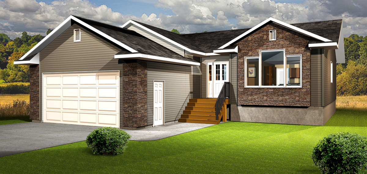 Star Ready to Move Homes  Home Models Details