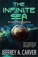 The Infinite Sea by Jeffrey A. Carver