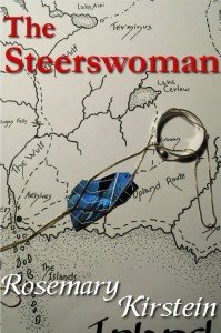 cover for The Steerswoman