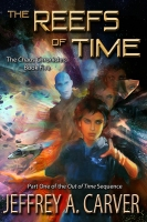 Cover for The Reefs of Time - Chaos Chronicles