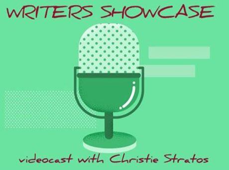 Writers Showcase logo