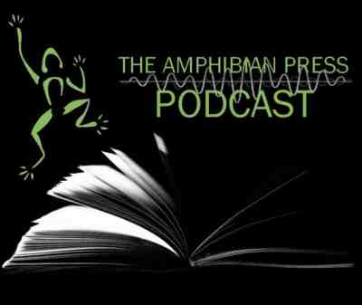 Amphibian Press Podcast logoAmphibian Press Podcast logo