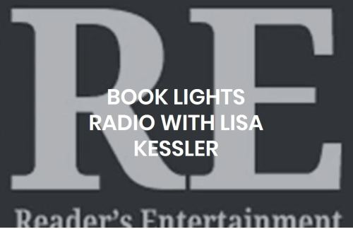 Book Lights Radio logo
