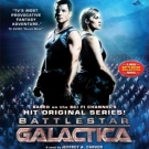 Battlestar Galactica audiobook by Jeffrey A. Carver