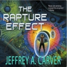 The Rapture Effect audiobook cover